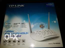 Used for just few days... Condition is totally new...sell or exchange with zain 4g wireless router Router