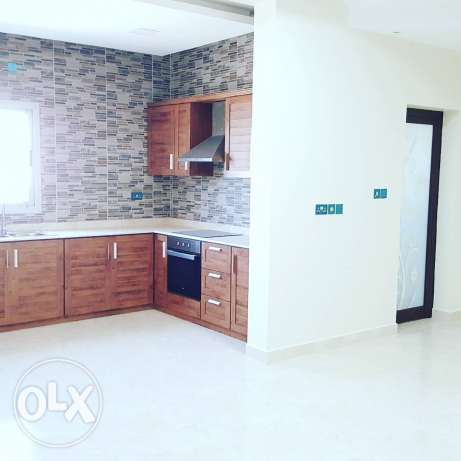 In Shakhoorah/ 3 BR apartment near to St Christ school/ Semi Furnished