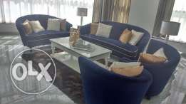 Luxury 2 bedrooms apartment with luxury furniture in seef