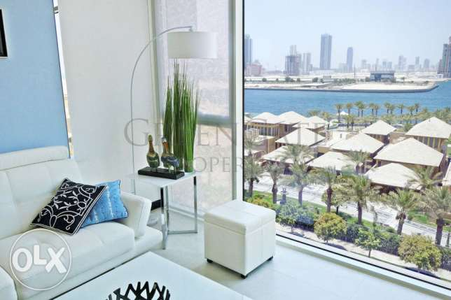 Very Stylish 2 Bedroom Apartment in Reef