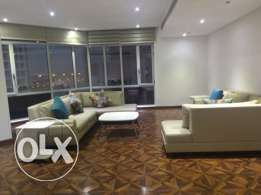 Brand New Building 1 Bedrooms Fully Furnished Apartment in Juffair