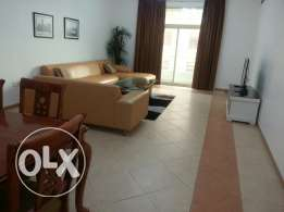 Spacious 3 bed room for rent in juffair