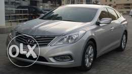 2013 Hyundai Azera 6cylinder for sale