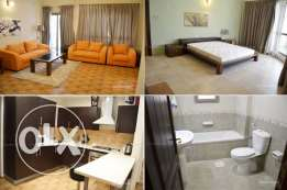Modernly furnished with all facilities near Indian Embassy