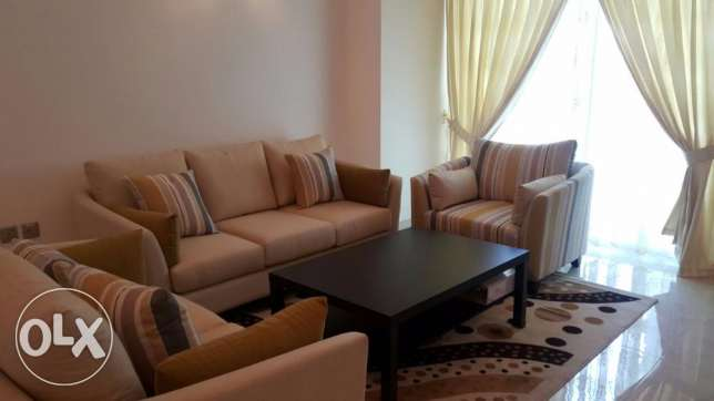 Brand new 2 bedrooms flat for rent at Juffair جفير -  4