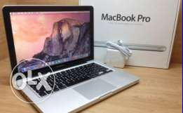 Apple Mac Book Pro ( 13 -inch Early 2011 )