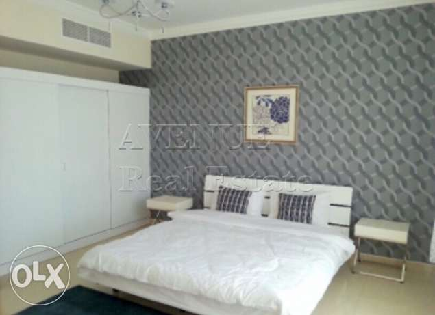 Amwaj: Lovely 1 BR Flat with great facilities and free housekeeping!
