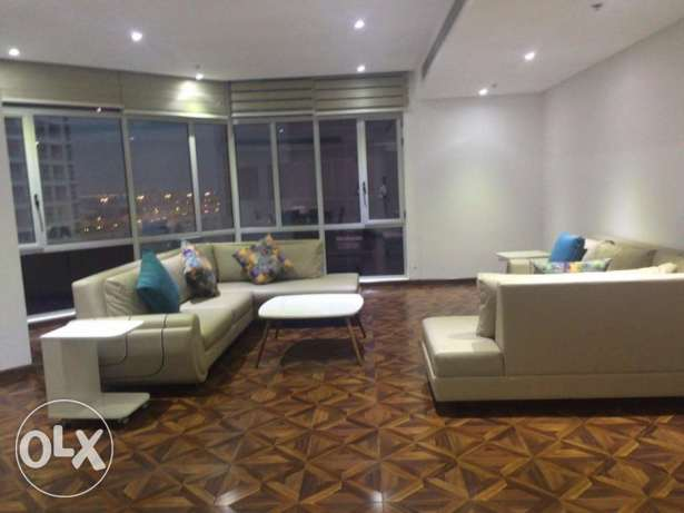 Amazing One Bedroom Fully Furnished Apartment in Juffair