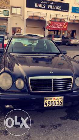 Mercedes for sell
