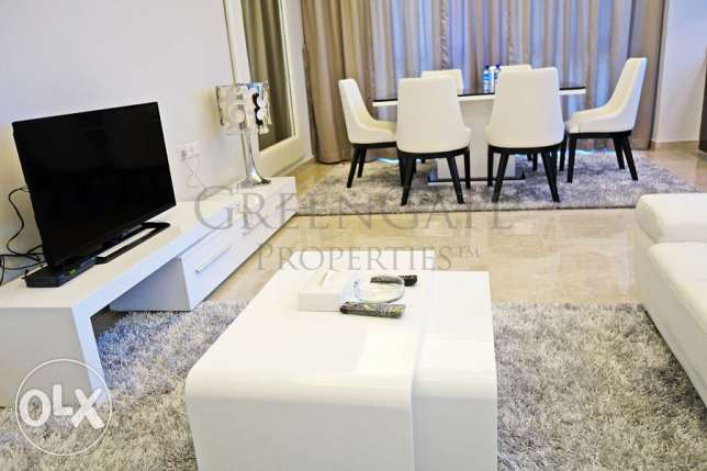 Fabulous Brand New 2br Apartment in Seef