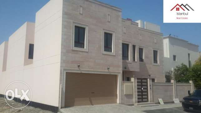 New Luxury Villa near Macro Mart, Saar