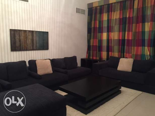 Very spacious 2 bed modern apartment in Juffair.