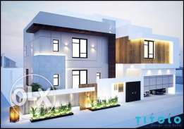 Villa for Sale in Saar Area, MPM003