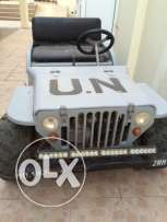 Mini Jeep for sale