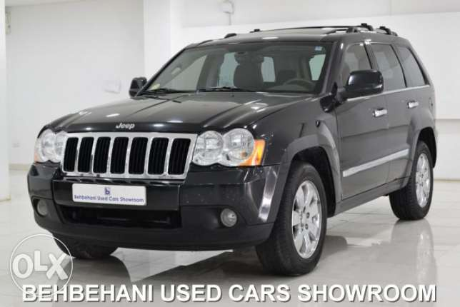 JEEP CHEROKEE 4x4 HEMI LIMITED 2011 for sale in Bahrain