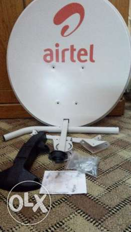 For sale satellite bd15 new