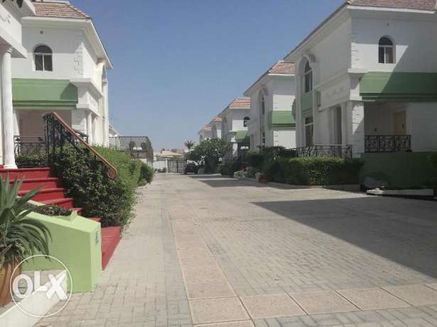 ADLIYA - Semi Furnished 4 Bedroom Compound Villa for Rent