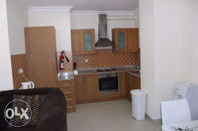 great flat for rent fully furnished in Juffair 2 bedroom