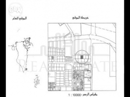 BB land for sale 5787.0 sqm