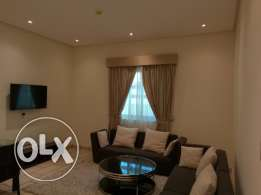Beautiful 2 Bedroom fully furnished apartment for rent at Saar