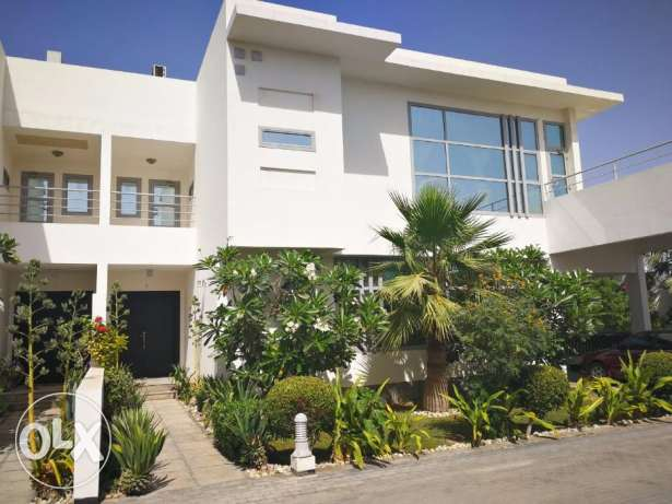 Perfect Expat Modern Villa for Rent in Saar