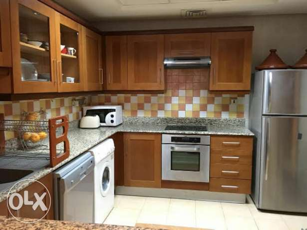 STUNNING MODERN 2 BR Fully Furnished Apartment for rent in ABRAJ LULU