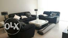 Modern 2 bedrooms apartment in Reef island