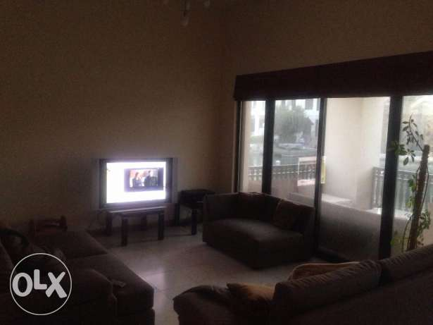 Cozy F Furnished Compound Villa For Rent (Ref No: AJSH 6)