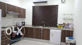 Flat for rent in Saar fully or semi furnished