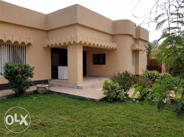 Spacious Semi Furnished Private Villa In Ali (Ref No: AAM20)
