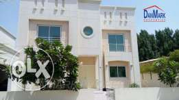 4 Bedroom Luxury Semi Furnished 2 Storey VILLA with Private Garden