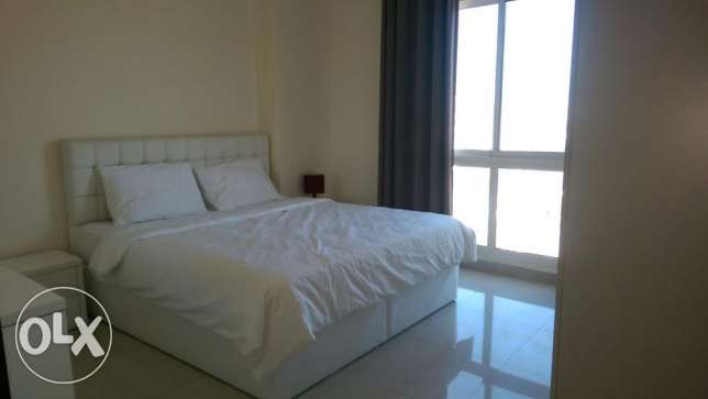 Good value! Stylish 1 bedroom furnished apartment with pool & gym ام الحصم -  3