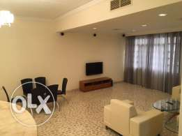 DUPLEX- TUBLI- FURNISHED-3BHK -Pool, Gym,Squash court, Jacuzzi, Sauna