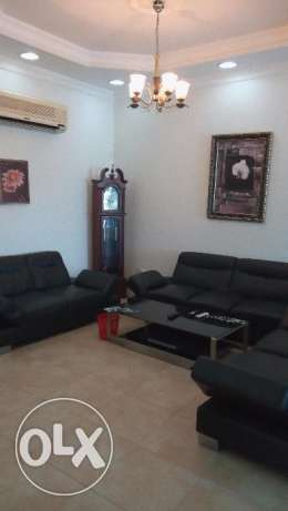 Modern Furniture 3 BR Fully Furnished Apt in Hidd Best offer