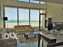 Exquisite 3 Bedroom Duplex in Juffair, All inclusive!