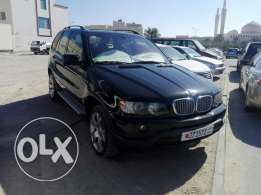 For sale BMW X5 2003