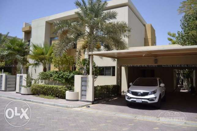 5 Bedrooms | BD2500 | Privat pool & garden | British school | Hamala