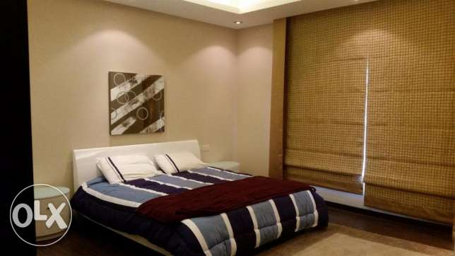 Brightness Furnished Apartment At Amwaj (Ref No: 12AJZ)