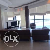 Spacious modern apartment for rent at Juffair Bahrain