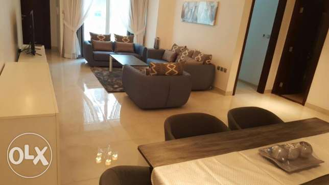 Apartment for Rent in Juffair Area | Ref: MPAK0068 جفير -  1