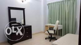 Flat in Busaiteen for rent/3 bhk fully furnished