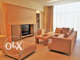 Modern and Spacious Apartment in Juffair!