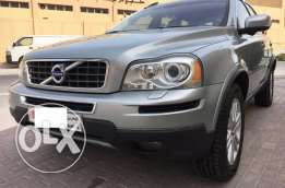 Going cheap Volvo XC90 3.2 V6 fully loaded for sale
