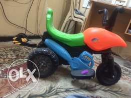 kids motor bike cycle