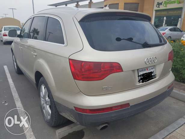 best deal Audi Q7 for sale