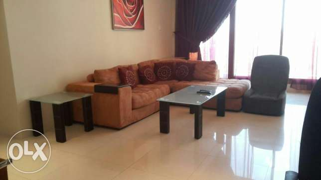 Navy budget 799 spacious 2 bed room in juffair