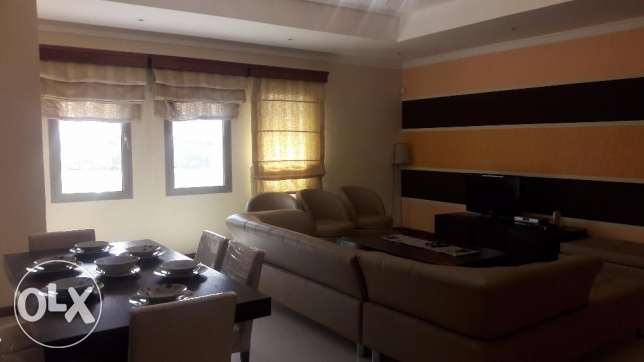 Saar:- 2Bhk Fully Furnished Flat Available on Rent.. سار -  1