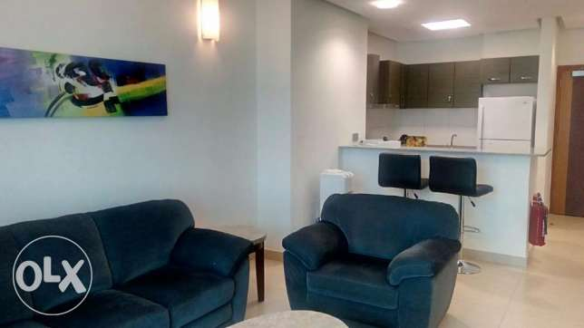 Fully Furnished Cozy Apartment for Rent in Reef Island, Ref: MPE002