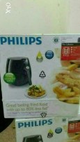 Philips Air Fryer Brand new sealed8
