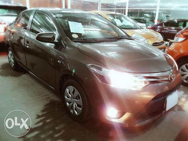 Toyota yaris 1.5 cc model 2016 model for sale in cash and installments
